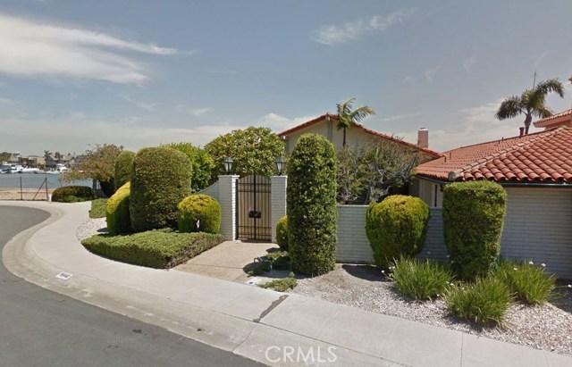 16442 Malden Circle, Huntington Beach, CA, 92649