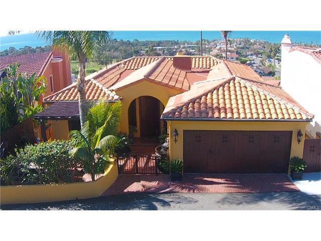 Single Family Home for Sale at 613 Calle Del Cerrito San Clemente, California 92672 United States