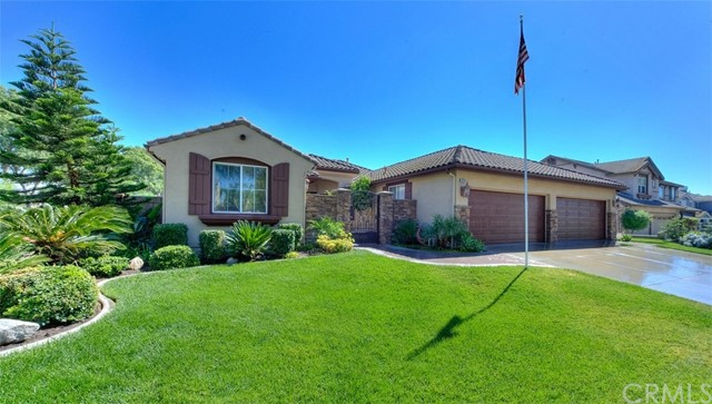 14141 Whitebark Avenue Chino, CA 91710 - MLS #: TR17225273