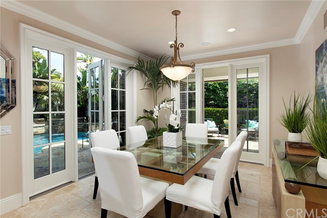 6 Jupiter Hills Drive Newport Beach, CA 92660 is listed for sale as MLS Listing NP18108920