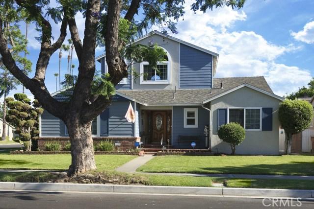 1854 Chateau Avenue, Anaheim, CA, 92804