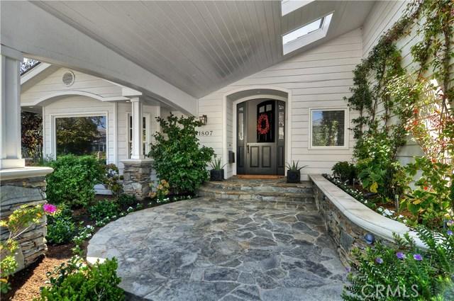 1807 Port Stanhope Place Newport Beach, CA 92660