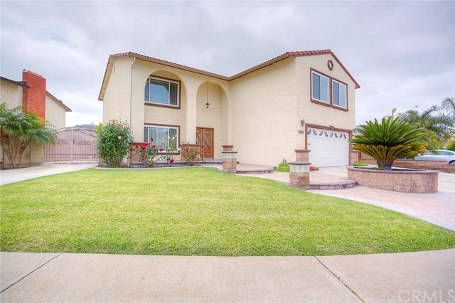 Single Family Home for Sale at 7152 Rutgers Avenue Westminster, California 92683 United States