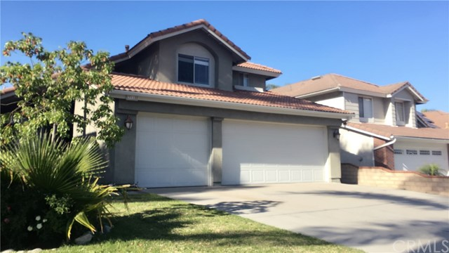 3118   Forest Meadow Drive , CHINO HILLS