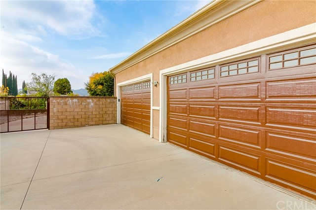 3738 Vincennes Court Claremont, CA 91711 - MLS #: CV17040316