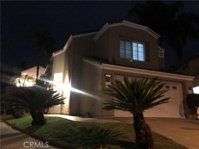 6306 Gladiola Circle Chino Hills CA 91709