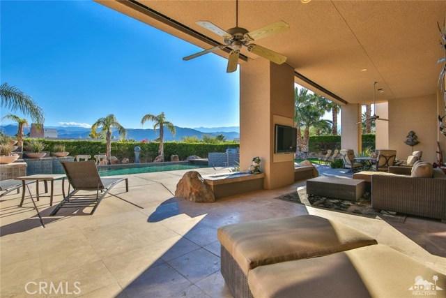 Single Family Home for Sale at 4 Summer Sky Circle 4 Summer Sky Circle Rancho Mirage, California 92270 United States
