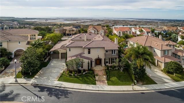 Huntington Beach                                                                      , CA - $4,100,000