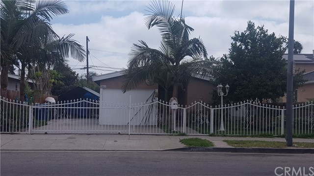 9802 Wilmington Avenue, Los Angeles, California 90002