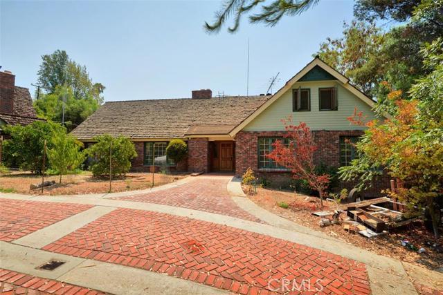 Single Family Home for Sale at 1310 N Brookhurst 1310 Brookhurst Fullerton, California 92833 United States
