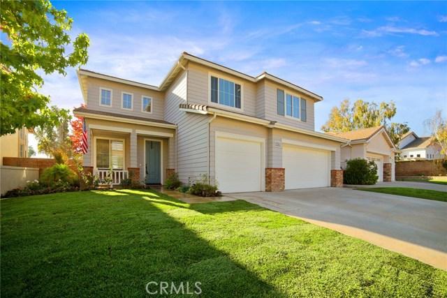 Single Family Home for Sale at 20901 Raintree Lane Trabuco Canyon, California 92679 United States