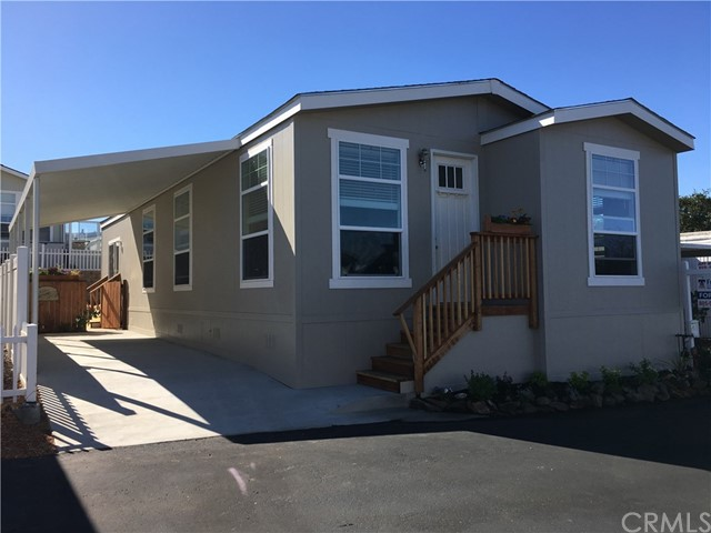 Property for sale at 1701 Los Osos Valley Road Unit: 19, Los Osos,  CA 93402