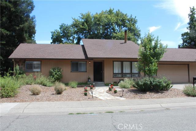 274 Saint Michael Court, Chico CA 95973