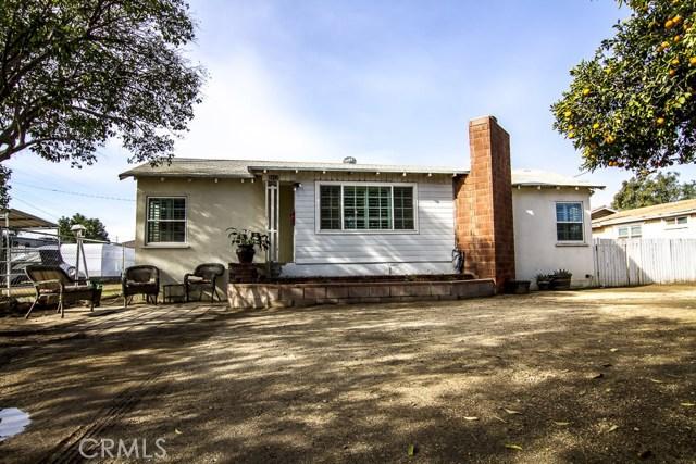 4412 Valley View Avenue, Norco, California