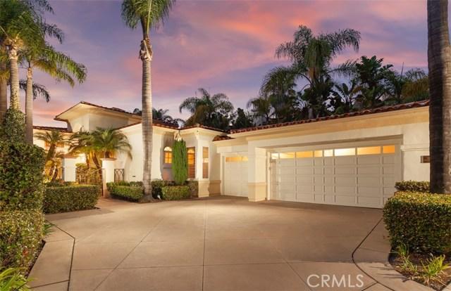 Photo of 3 Monterey Pine Drive, Newport Coast, CA 92657
