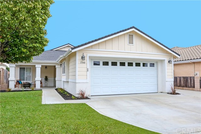 Property for sale at Grover Beach,  CA 93433