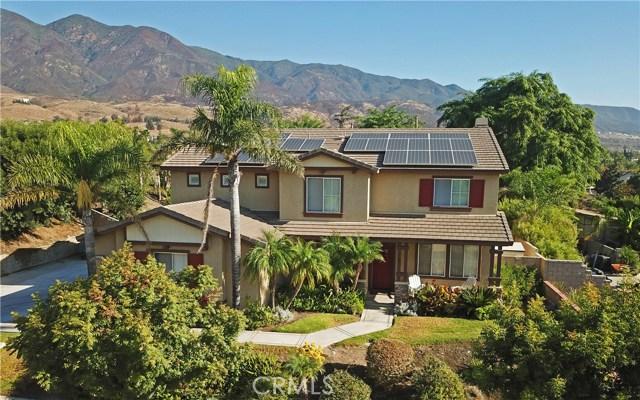 13958 Dona Way Rancho Cucamonga CA 91739