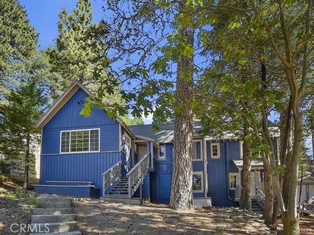 27472 Meadow Drive Lake Arrowhead CA 92352