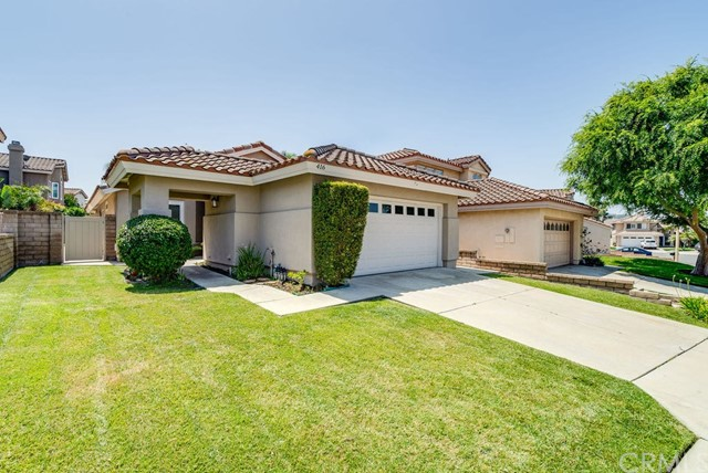 416 S Hibiscus Way, Anaheim Hills, California