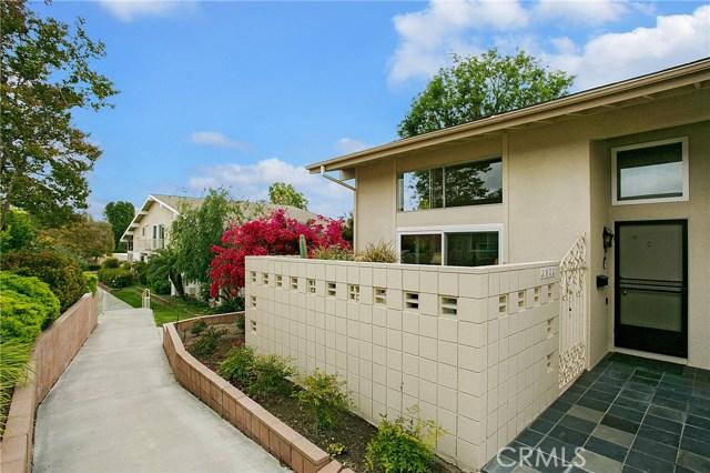 397  Avenida Castilla, Laguna Woods, California