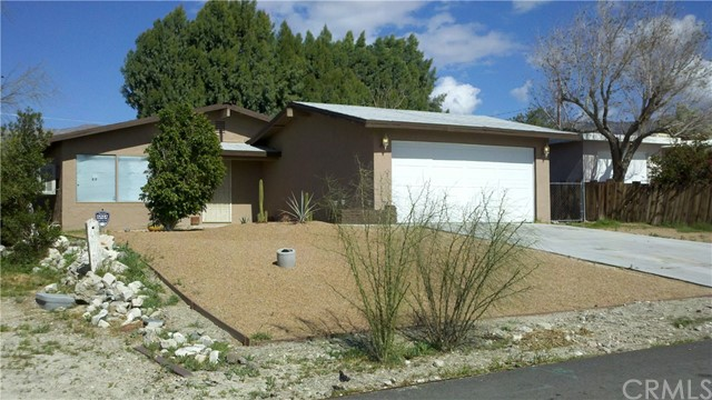 66922 Flora Avenue Desert Hot Springs, CA 92240 is listed for sale as MLS Listing IV17029076