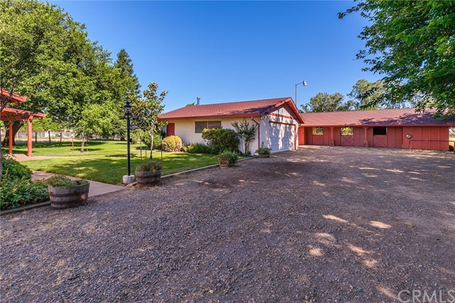 4266 Keefer Road Chico, CA 95973 - MLS #: CH17138181
