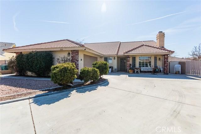 18385 Mead Lane Victorville CA 92395