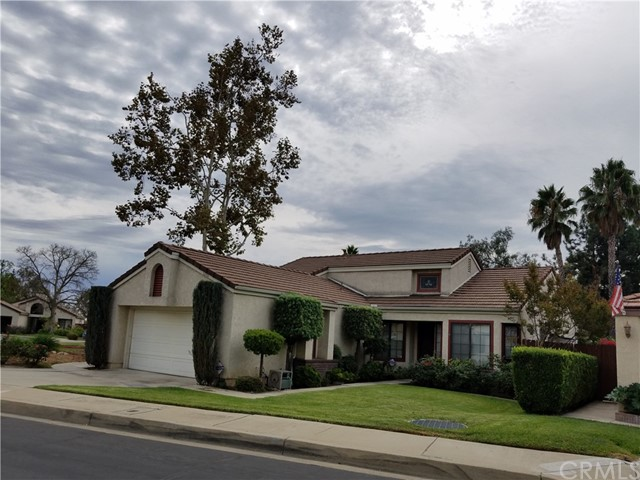 1276 Running Creek Lane, Upland CA 91784