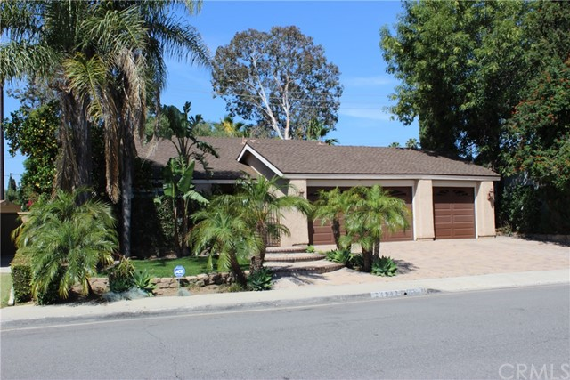 24942 Tree Avenue, Mission Viejo, CA 92691