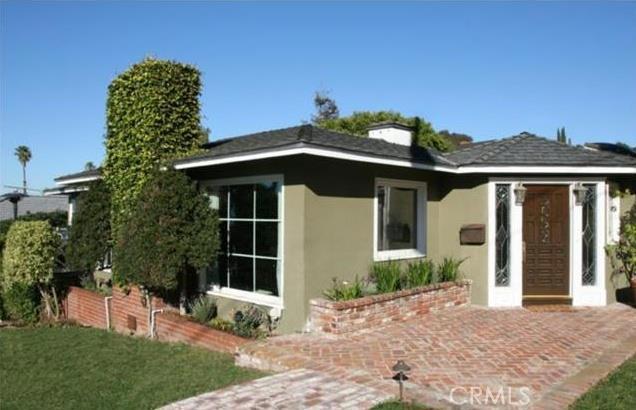 187 Via Los Miradores, Redondo Beach CA 90277