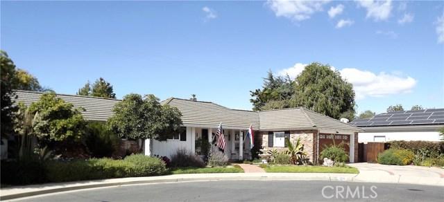 Property for sale at 1215 Gibson Lane, Santa Maria,  CA 93454
