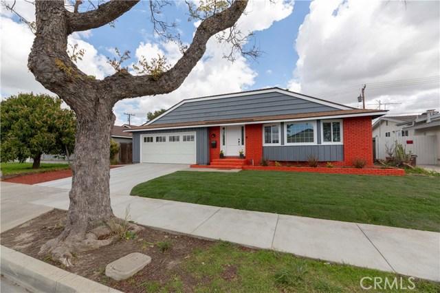 736 S Falcon St, Anaheim, CA 92804 Photo 5