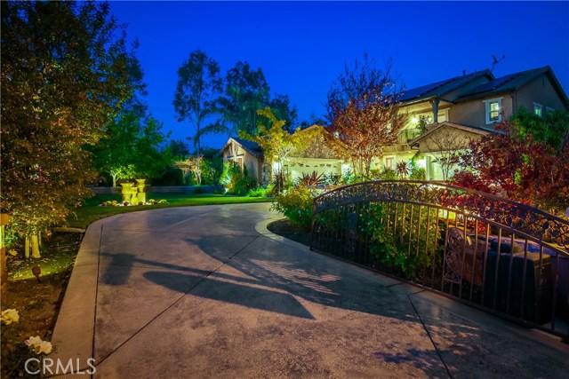 12564 Old Port Ct, Rancho Cucamonga CA 91739