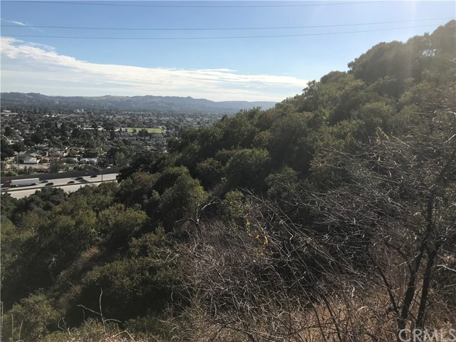 0 South Hills Area Glendora, CA 0 - MLS #: CV17252295