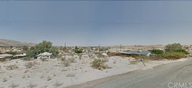 0 Mesquite Springs Road, 29 Palms, CA, 92277