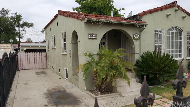 815 76Th Place, Los Angeles, CA 90001