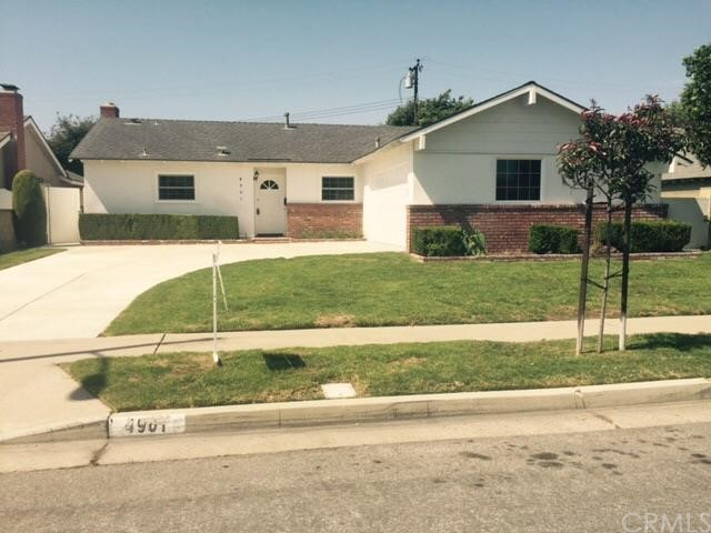 Single Family Home for Rent at 4901 Oahu St Huntington Beach, California 92649 United States