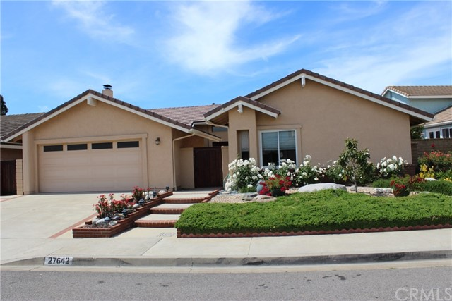 27642 Alarcon Mission Viejo, CA 92691 is listed for sale as MLS Listing OC17084347