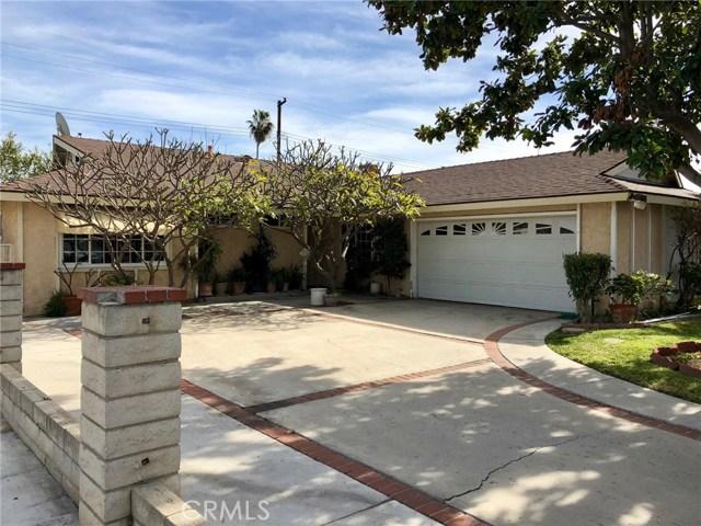 2129 Salta Street, Santa Ana, CA, 92704