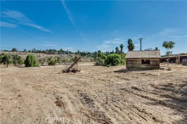 16385 Mockingbird Canyon Road Riverside, CA 92504 - MLS #: IV17099120