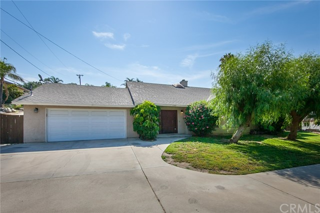 11549 Reche Canyon Road Colton, CA 92324 is listed for sale as MLS Listing EV17166592