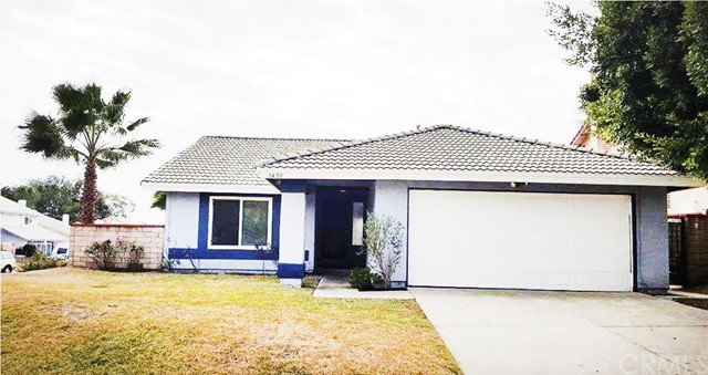 Single Family Home for Rent at 1450 Renown West Covina, California 91792 United States