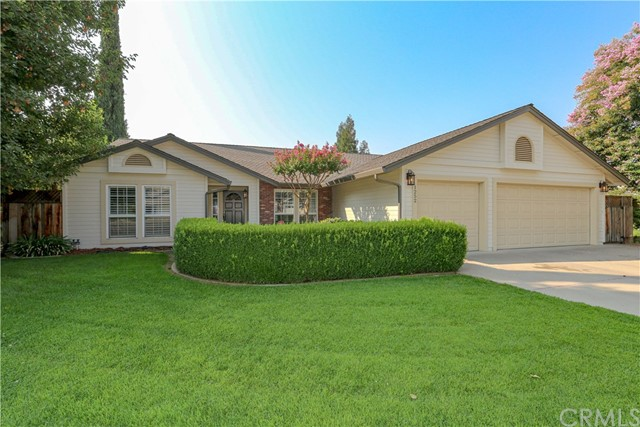 Detail Gallery Image 1 of 1 For 1252 Billie Ct, Merced,  CA 95340 - 4 Beds | 2 Baths