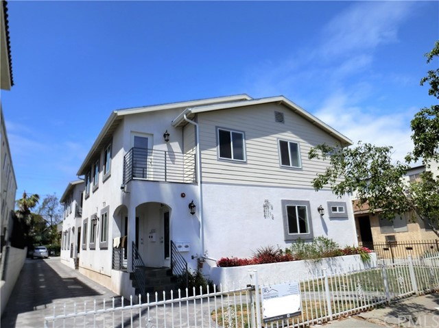 Single Family for Sale at 809 Kingsley Drive N Los Angeles, California 90029 United States