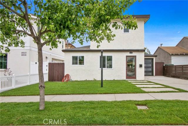 18518 Grevillea Redondo Beach CA 90278