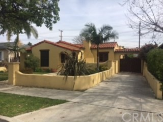 Single Family Home for Rent at 528 Frederic Street N Burbank, California 91505 United States