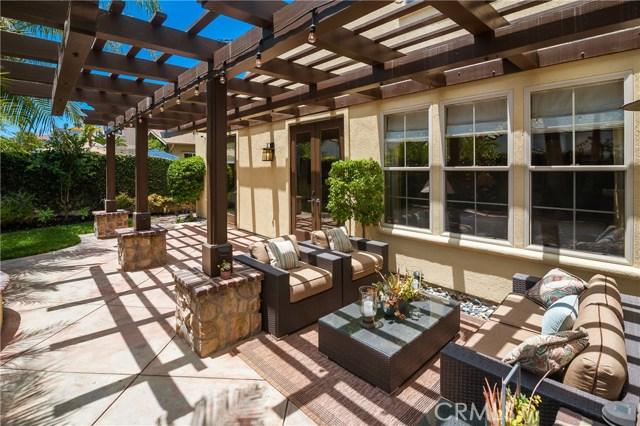 18 Via Destino San Clemente, CA 92673 - MLS #: OC17157739