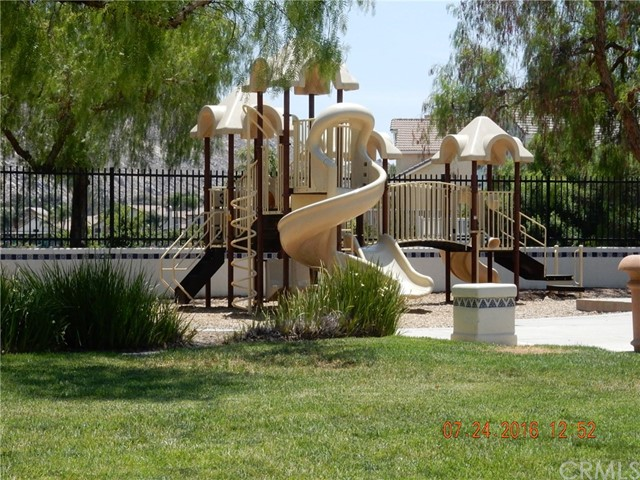 27360 Hammett Court Moreno Valley, CA 92555 - MLS #: SW18073252