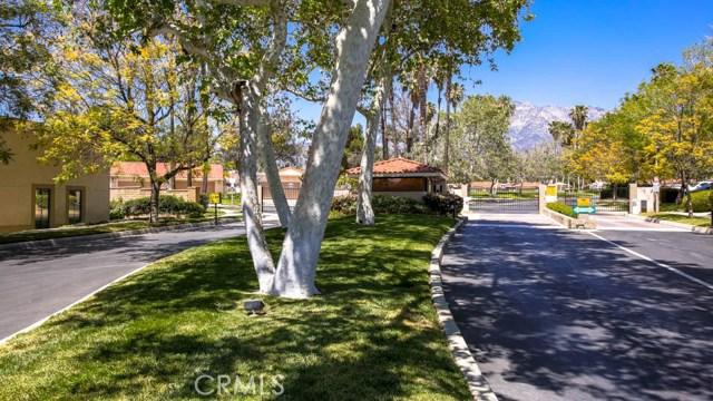 1490 N Upland Hills Drive Upland, CA 91784 - MLS #: CV18159910