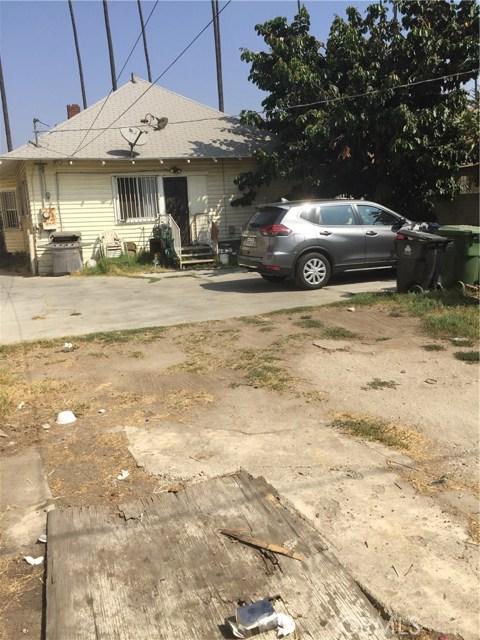 654 E 43rd St, Los Angeles, CA 90011 Photo 1
